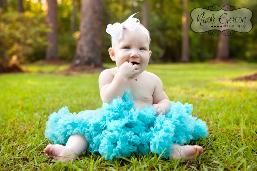 Britton | Tallahassee Florida Baby Photographer