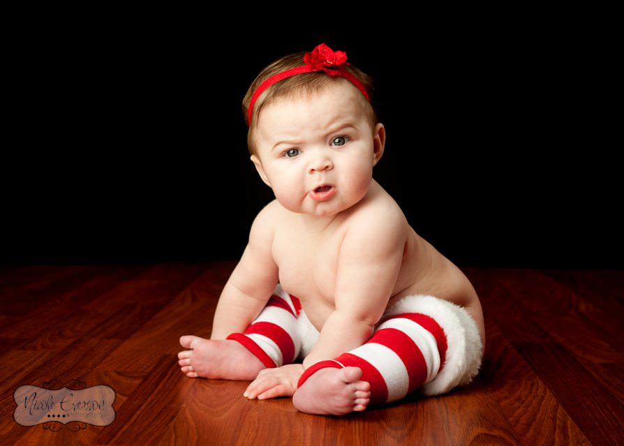 Christmas mini sessions start this week!!! | Dothan AL baby photographer
