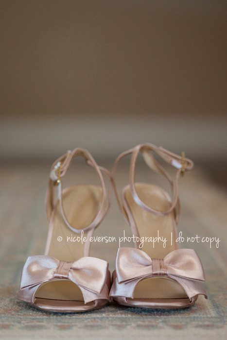 FL Wedding Shoes