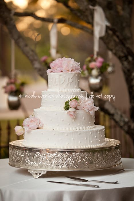 Walton Beach Wedding Cakes