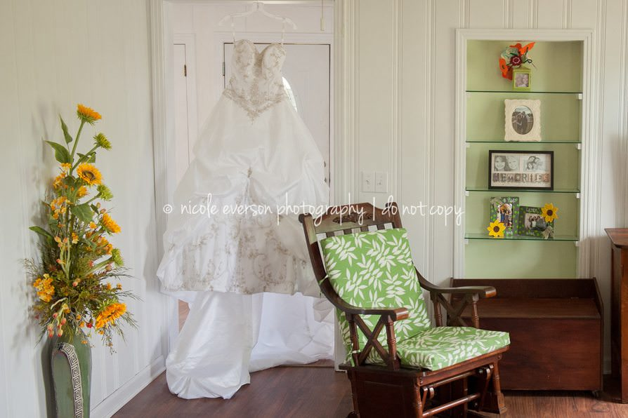 Tallahassee FL Wedding Photography