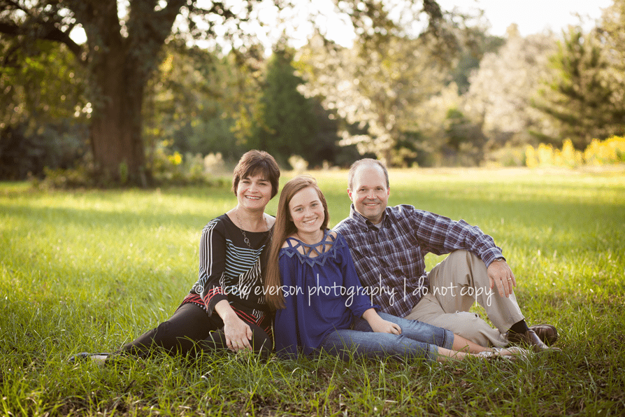 Orr Family | Florida Family Photographer