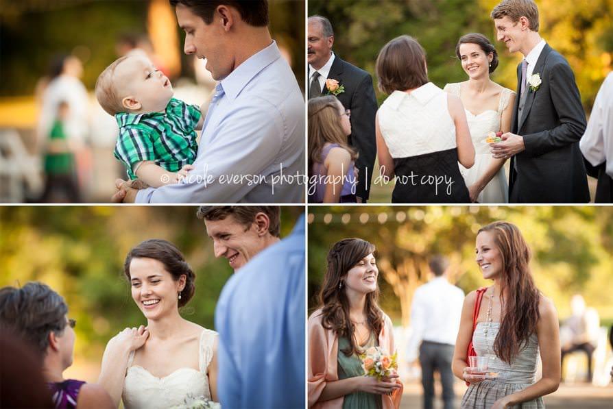 Valdosta GA Wedding Photographer