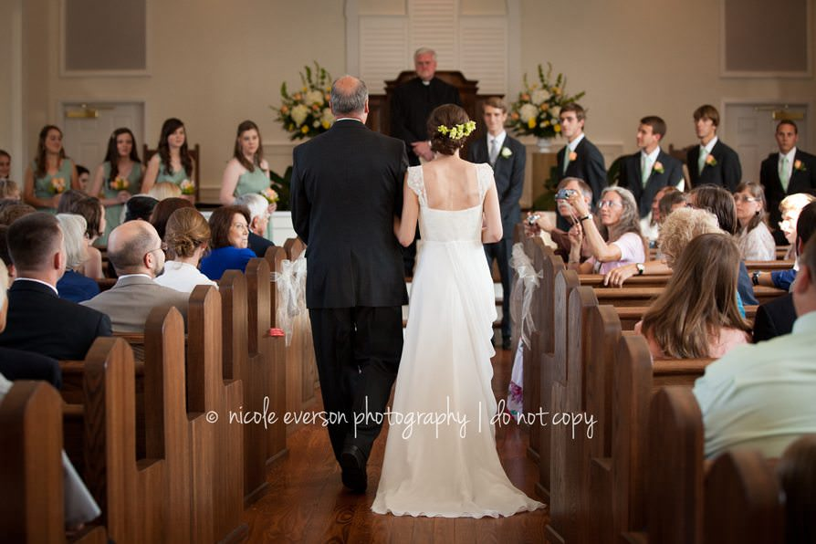 Valdosta Georgia Wedding Photographer