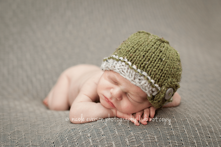 Cruze is 4 months | Enterprise Alabama Baby Photographer